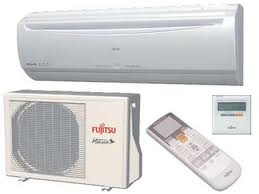 split ductless pieces