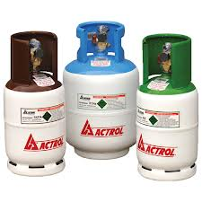 Drop-In Refrigerants