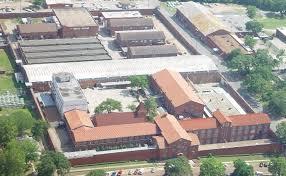 TX Prisons