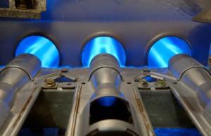 Furnace Repair Parts and Flame Sensor