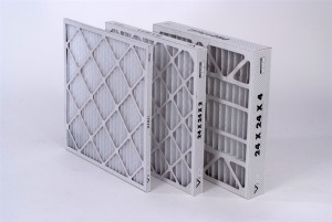 Furnace Filter Types