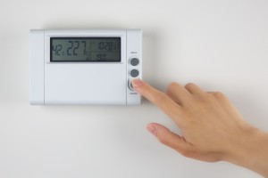 Thermostat and HVAC Repair