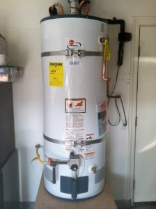 HVAC Repair and water heater