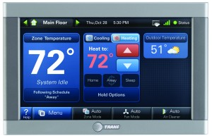 Zone Control System in Your House