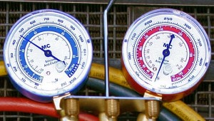 AC Gauges