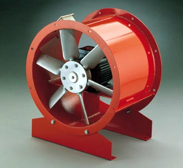 Guide to Inline Blowers