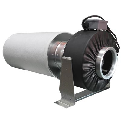 Inline Blowers Types Fans Filters Uses Commercial