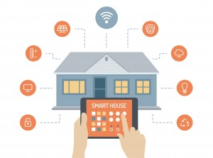 Smart Homes and the Future