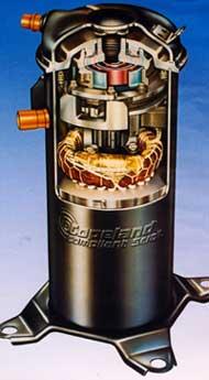 Copeland Compressors