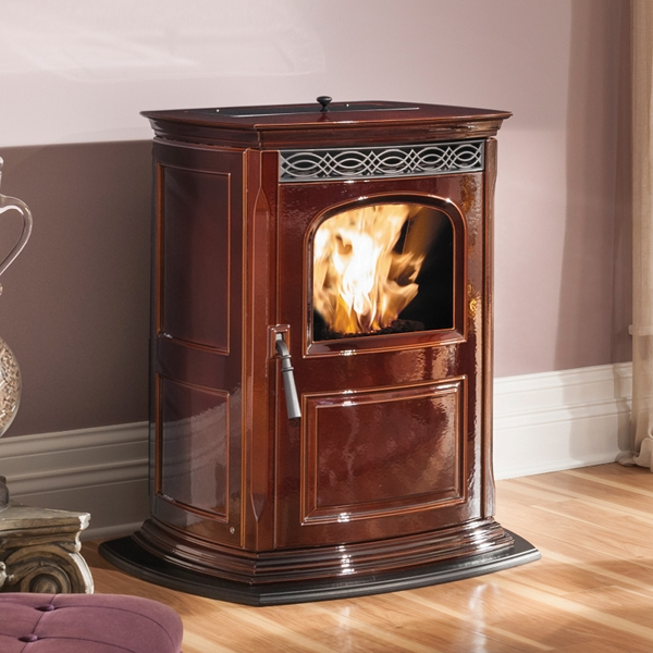 Wood Pellet Stoves ~ Pellet stoves pros and cons best brands vs wood
