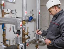 HVAC Certification_Boiler Room