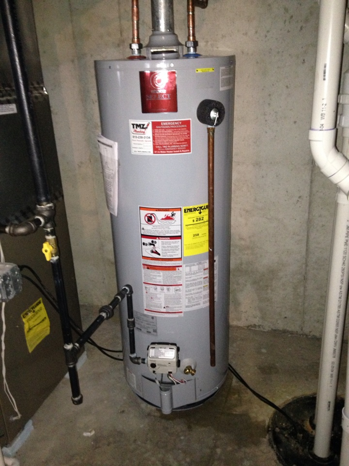 State Select Hot Water Heater Natural Tits