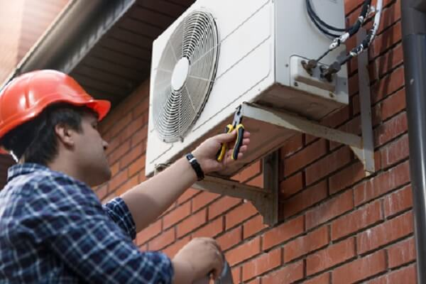 how to earn an HVAC technician salary