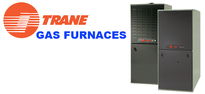 trane furnace logo