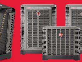 rheem heat pumps