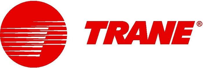 trane logo wide