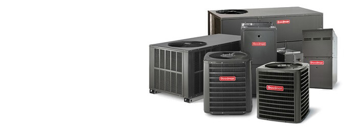 the subject of the goodman heat pumps reviews
