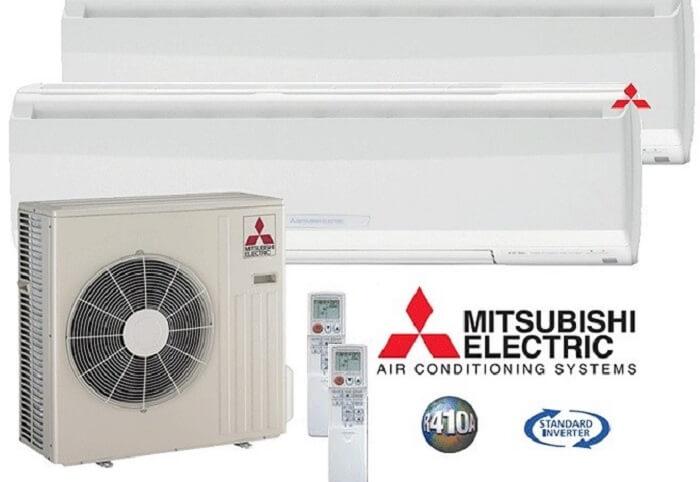 Mitsubishi Heat Pump Review Pros Cons Performance Top