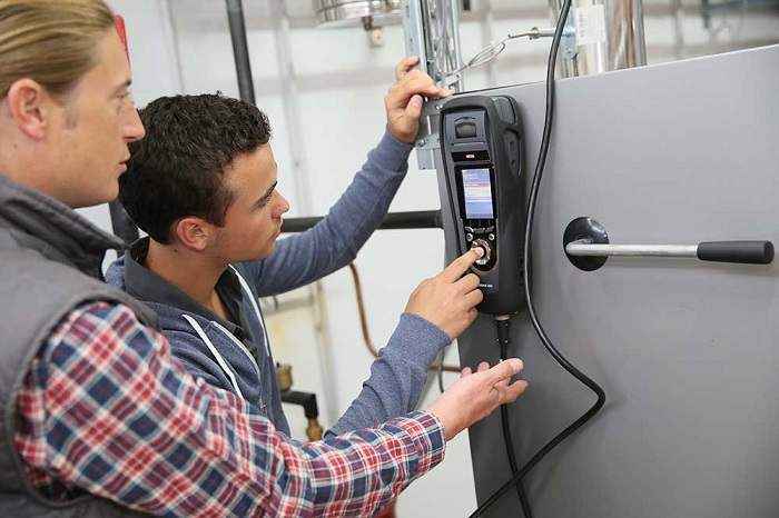lennox heat pump