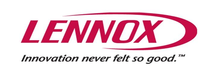 lennox logo wide