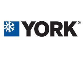 york logo square