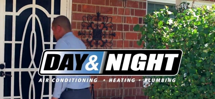day and night air conditioning