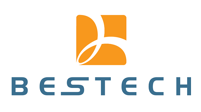 logo of the Bestech company