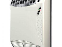 Williams white wall heater