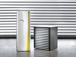 air heat pump