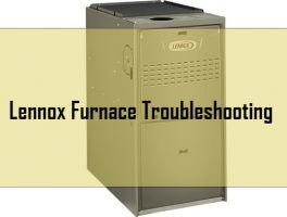 Lennox furnace troubleshooting