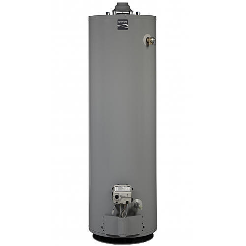 Kenmore 6-Year 50 Gallon Tall Liquid Propane Water Heater