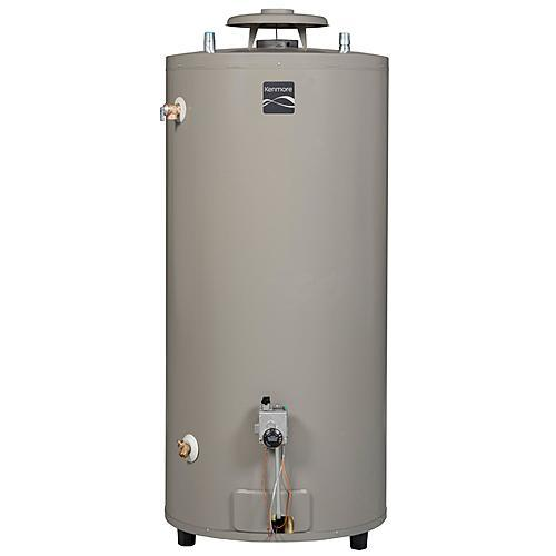 Kenmore 12-Year 74-Gallon Tall