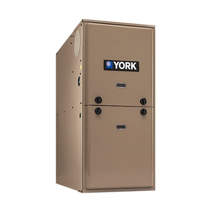 York TG8S Furnace