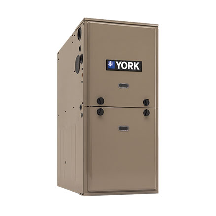 York LX Series TM9M Furnace
