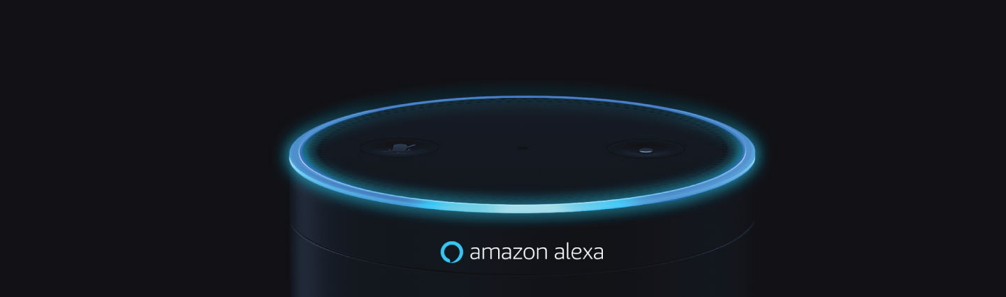 Lennox thermostat with voice control of Amazon Alexa