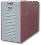 Thermo Pride OL5 Furnace