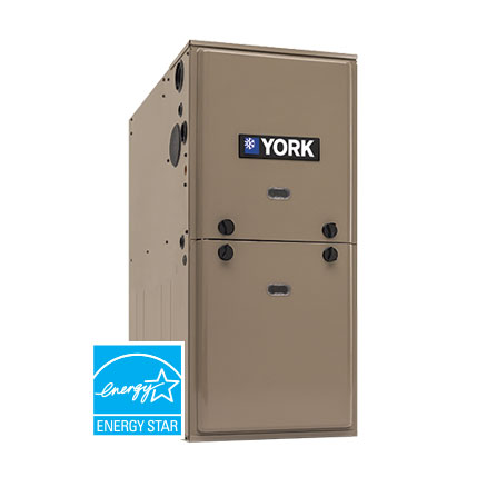 York TM9V Furnace