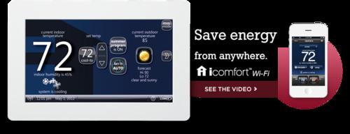 iComfort Wi-Fi