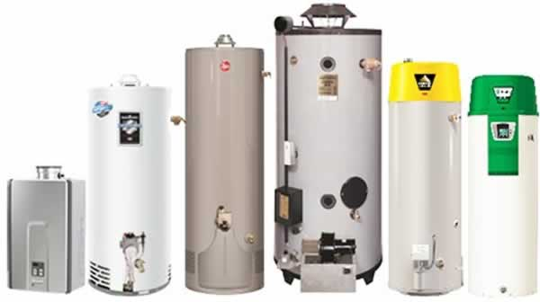 HTP water heater
