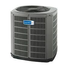 Gold 17 Air Conditioner featured in the American Standard air conditioner reviews