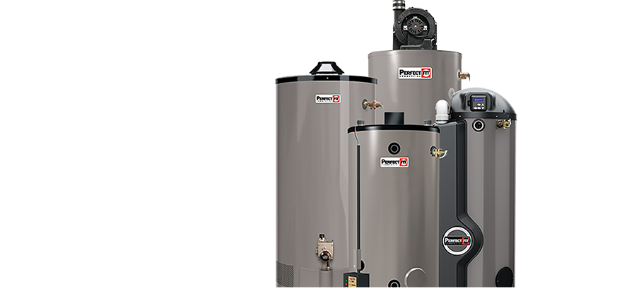 Richmond water heater