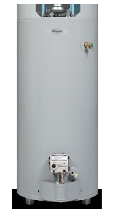 Liquid Propane Water heater