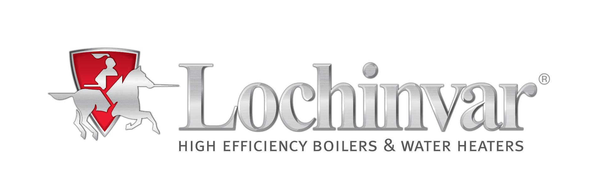 Lochinvar company logo